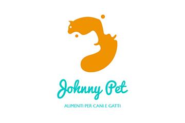 Johnny Pet – alimenti per cani e gatti