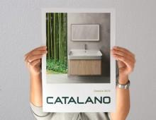 Catalano Cersaie 2014