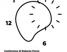 Teorie dello spazio-tempo. Conferenza di Roberto Peron