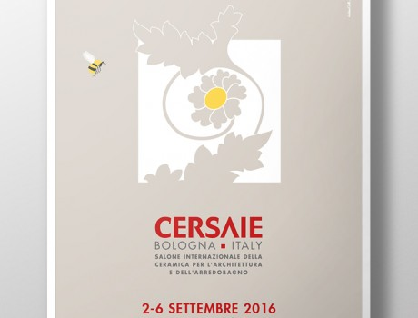 Visual per Cersaie 2016