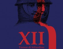 XII Torneo di biliardino