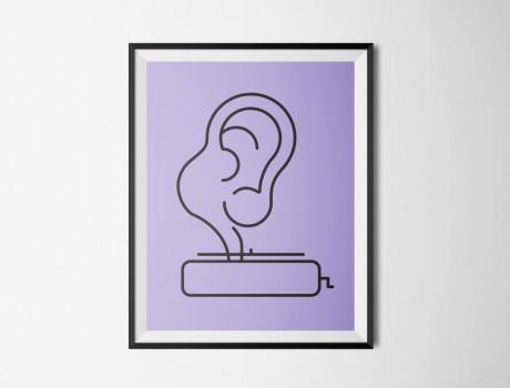 Music! Orecchiofono