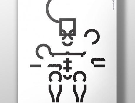Il Minotauro (o la testa di cazzo)