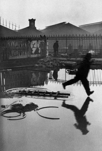 Henry Cartier-Bresson, l'occhio del secolo